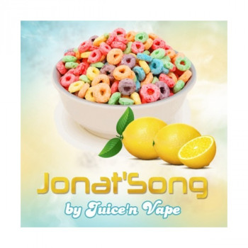 CONCENTRÉ JONAT'SONG - JUICE'N VAPE