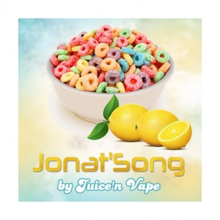 JONAT'SONG - JUICE'N VAPE AROME CONCENTRE DIY - LE GOUT DE LA VAP