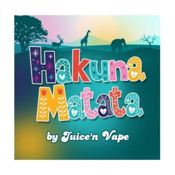 CONCENTRÉ HAKUNA MATATA - JUICE'N VAPE