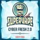 CYBER FRESH 2.0 - ADDITIF POUR E-LIQUIDE DIY - SUPERVAPE - LE GOUT DE LA VAP