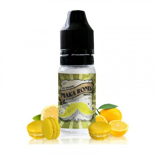 MAKA ROND Citron Meringué VAPE OR DIY