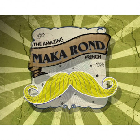 MAKA ROND Citron Meringué VAPE OR DIY - ARÔME CONCENTRE E-LIQUIDE DIY