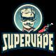 DONUT SUCRE GLACE - SUPERVAPE