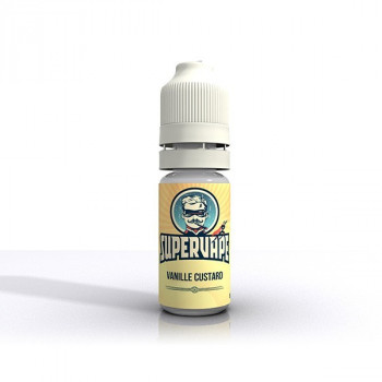 Vanille Custard ARÔME CONCENTRE EN 10 ml DE Supervape