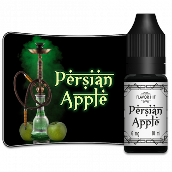 PERSIAN APPLE - 10ML - POMME CHICHA