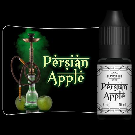 PERSIAN APPLE - 10ML - POMME CHICHA