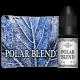 POLAR BLEND - 10ML - TABAC MENTHOL