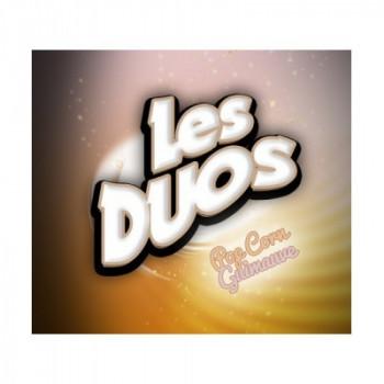 Concentré Pop Corn Guimauve Les Duos