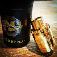 Twisted Messes RDA²