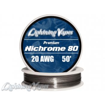 NICHROME 80