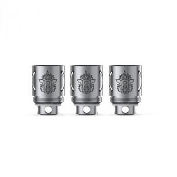 Pack de 3 résistances V8-X4 POUR ATOMISEUR TFV8 DE Smok - LE GOUT DE LA VAP