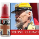 COLONEL CUSTARD 30 ML AROME CONCENTRE T-JUICE