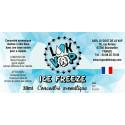 ICE FREEZE AROME CONCENTRE LOOK VAP EN 30ML
