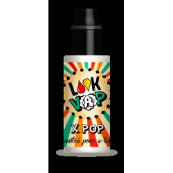 X-POP AROME CONCENTRE 30ML LOOK VAP
