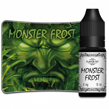 MONSTER FROST E-LIQUIDE PAR FLAVOR HIT