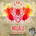 Megalo 10ml D'arôme Concentrés de folie par MECANIQUE DES FLUIDES