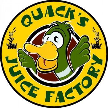QUACK SNACK BY QUACK'S JUICE FACTORY - ARÔME CONCENTRÉ 30ML DIY