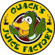 QUACK SNACK BY QUACK'S JUICE FACTORY - ARÔME CONCENTRÉ 30ML DIY