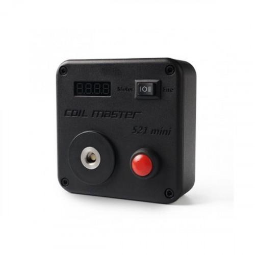 521 Mini Tab Coil Master - Outillage pour Reconstructible - LE GOUT DE LA VAP