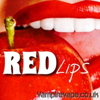 Concentré Red Lips 30 ml Vampire Vape - LE GOUT DE LA VAP