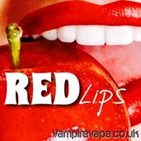 Concentré Red Lips 30 ml Vampire Vape - LE GOUT DE LA VAP