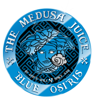 BLUE OSIRIS AROME CONCENTRE MEDUSA