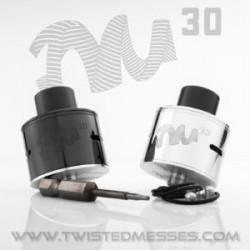 Twisted Messes 30mm - TM30 - LE GOUT DE LA VAP