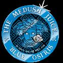MEDUSA BLUE OSIRIS