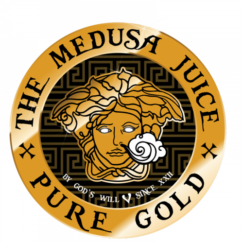 MEDUSA PURE GOLD
