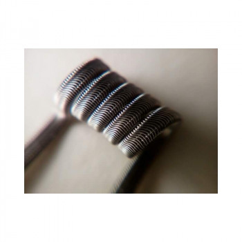 COIL JTR ALIEN WIRE