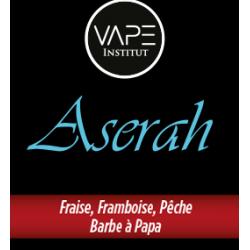 REFILL - ASERAH - VAPE INSTITUT