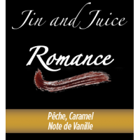 REFILL - JIN AND JUICE - ROMANCE
