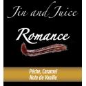 REFILL - ROMANCE PAR JIN & JUICE RECHARGE E-LIQUIDE
