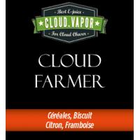 REFILL - CLOUD VAPOR - CLOUD FARMER