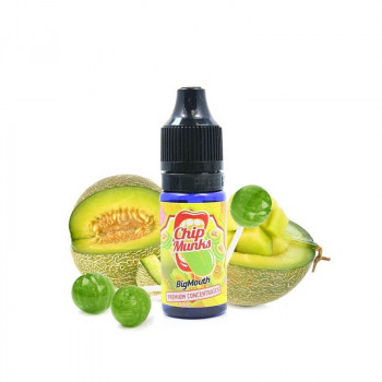 BIG MOUTH CHIP MUNKS 10ML