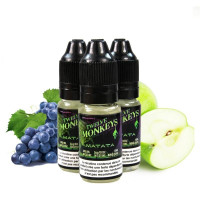 Twelve Monkeys - Matata 30ml - 3 x10ml