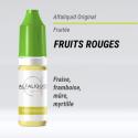 FRUITS ROUGES E-LIQUIDE