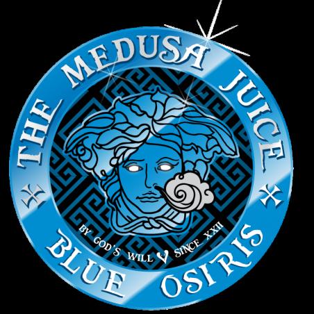 BLUE OSIRIS 30ML MEDUSA FRANCE - E-LIQUIDE LE GOUT DE LA VAP