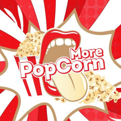 MORE POPCORN EN 10ML CONCENTRE
