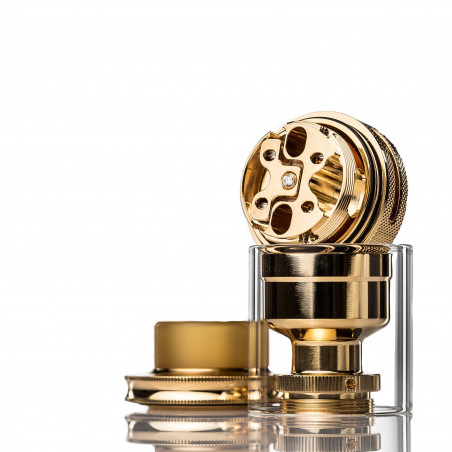 DOTTANK RTA 24MM ATOMISEUR RECONSTRUCTRIBLE DOTMOD