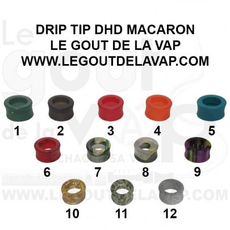 MACARON DRIP TIP PAR DHD POUR RECOIL