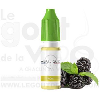 MURE E-LIQUIDE ALFALIQUID - LE GOUT DE LA VAP