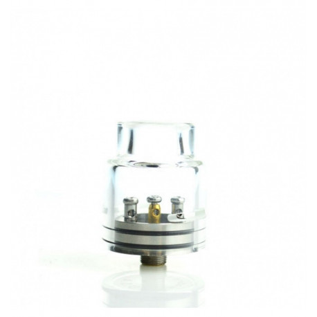 Trinity Competition Glass Cap POUR KENNEDY 25