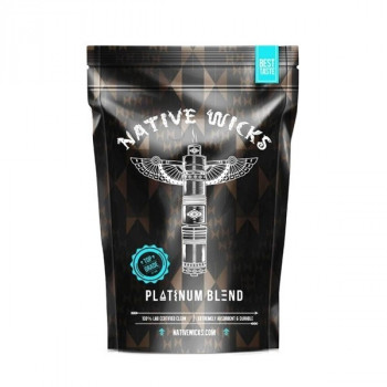 COTON NATIVE WICKS PLATINIUM BLEND - LE GOUT DE LA VAP