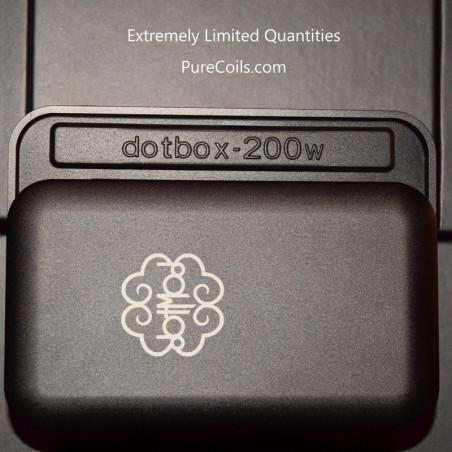 DOTBOX 200W DOTMOD - LE GOUT DE LA VAP