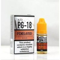 PIXELATED E-LIQUIDE 20ML BY X2O