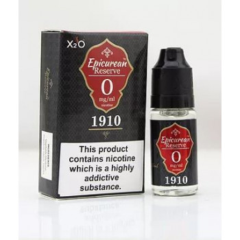 1910 E-LIQUIDE BY X2O