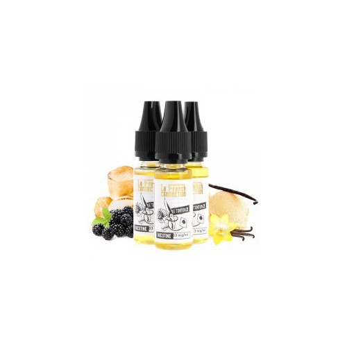 LE TONTON 30 ML ( 3 X 10ML ) VAPE CONNECTION