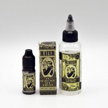 HATER 10ml Nicotine Booster E-LIQUIDE VAPE INSTITUT
