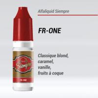 FR-ONE E-LIQUIDE SIEMPRE - ALFALIQUID 50/50